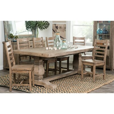 Gertrude 7 Piece Dining Set
