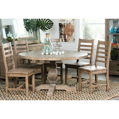 Gertrude 6 Piece Dining Set