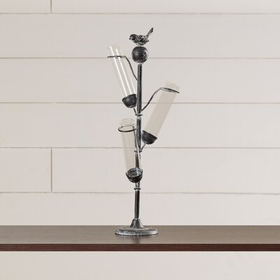Songbird 3-Stem Vase