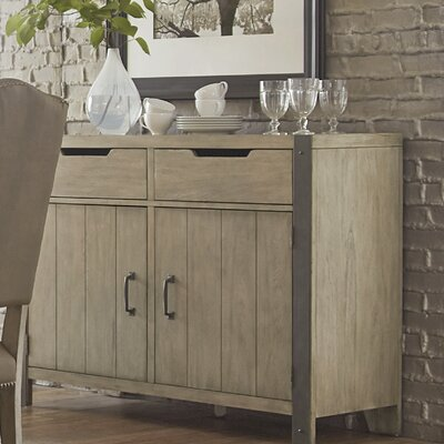Dessie Sideboard Color: Light French Elm