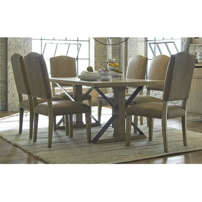 Dessie 7 Piece Dining Set