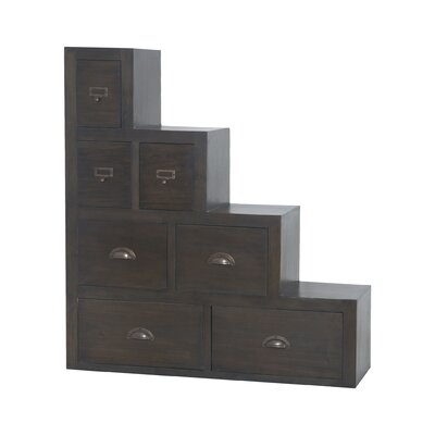 Dollie 7 Drawer Chest