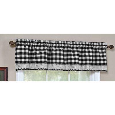 Haylee 58 Curtain Valance