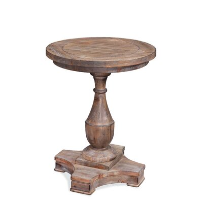 Etchemin Round End Table
