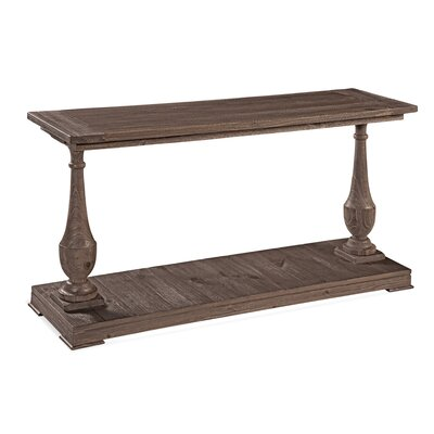 Nettie Console Table
