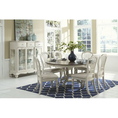 Alise 7 Piece Dining Set