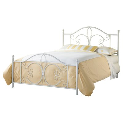 Antonia Queen Panel Bed Size: Queen