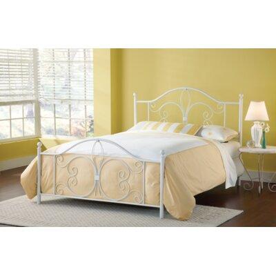 Antonia Panel Bed Size: King