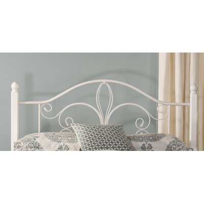 Antonia Open-Frame Headboard Size: Full / Queen