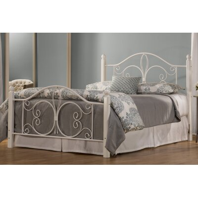 Antonia Slat Headboard and Footboard Size: Twin