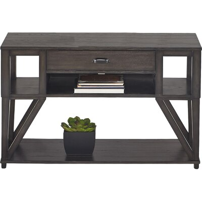 Clark Fork Console Table
