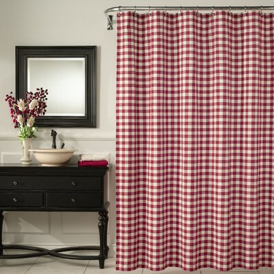Grand View Shower Curtain