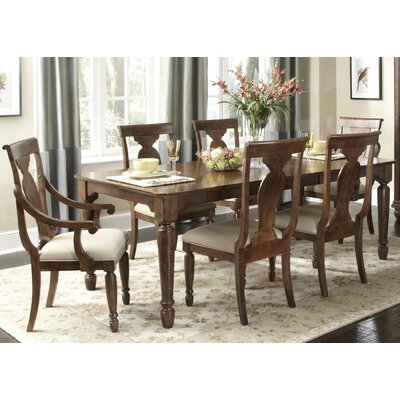 Pinesdale Dining Table