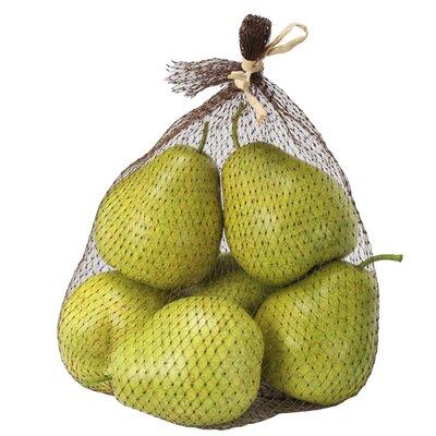 Decorative Faux Pear Set