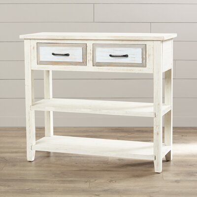 Idaho Falls Console Table