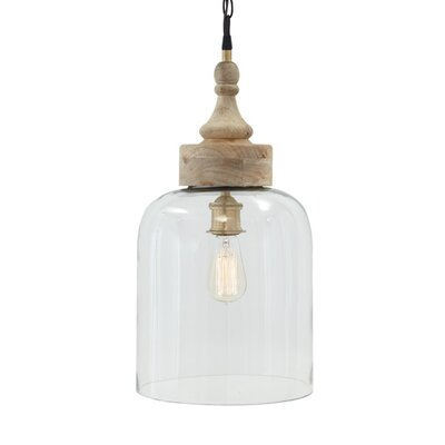 Olivo 1-Light Mini Pendant