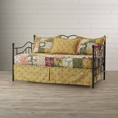 St. John 5 Piece Reversible Daybed Set