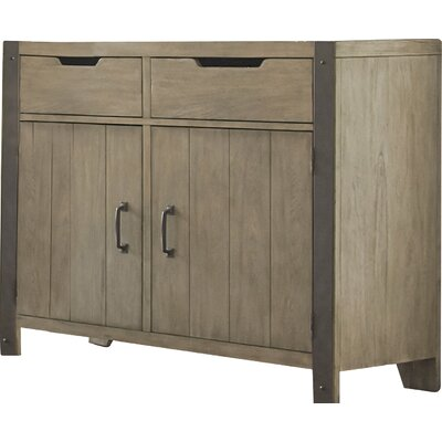 Dessie Sideboard Finish: Light French Elm
