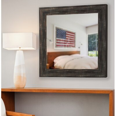Darien Square Wall Mirror