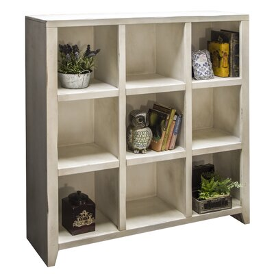 Bess 51 Cube Unit Bookcase