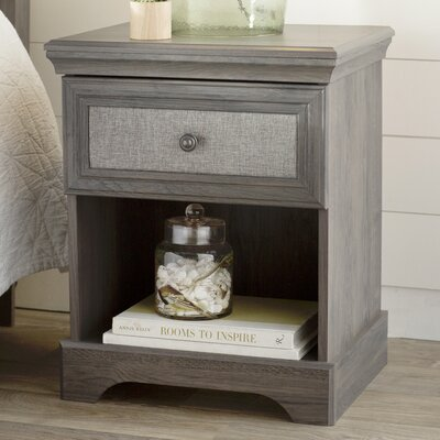 Middleton 1 Drawer Nightstand