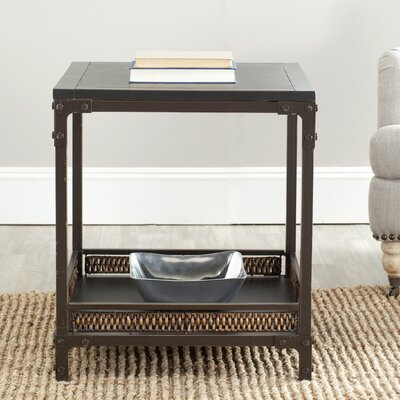 Ren End Table