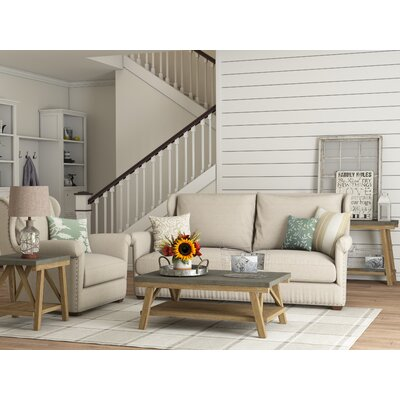 Gibson Configurable Living Room Set