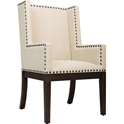 Cheyenne Parsons Chair Color: Chestnut