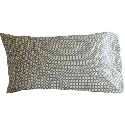 Caille Standard Pillowcase