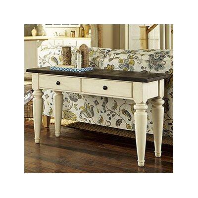Rosanna Console Table