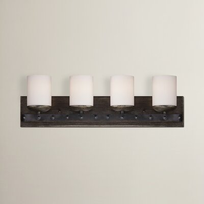 Betty-Jo 4-Light Vanity Light
