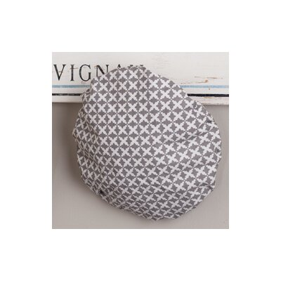 Caille Shower Cap Color: Grey