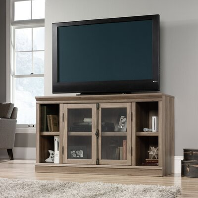 Bowerbank 57 TV Stand Color: Salt Oak