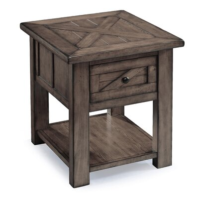 Waycross End Table