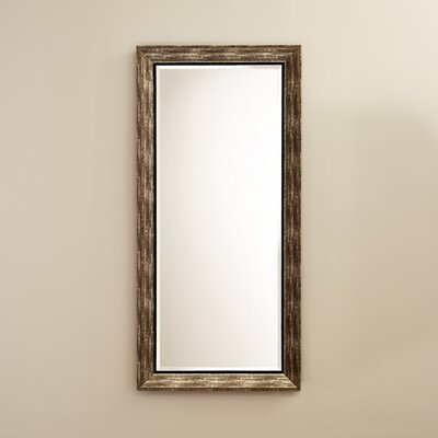 Esmond Wall Mirror Finish: Antique silver