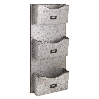 File Holder Shelf Set