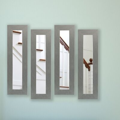 Foosland Panel Mirror