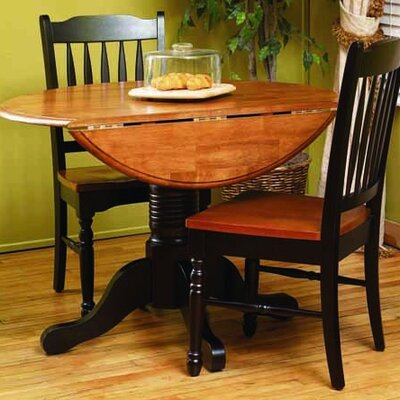 Shelburne 5 Piece Dining Table Set