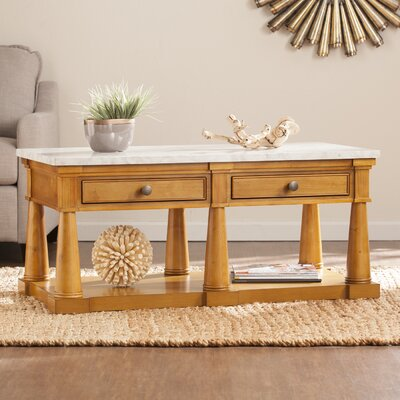 Skylar Coffee Table