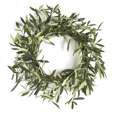 Conservatory 25 Olive Wreath