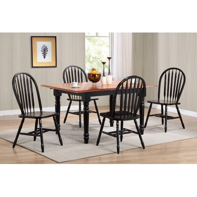Kimberly 5 Piece Dining Set