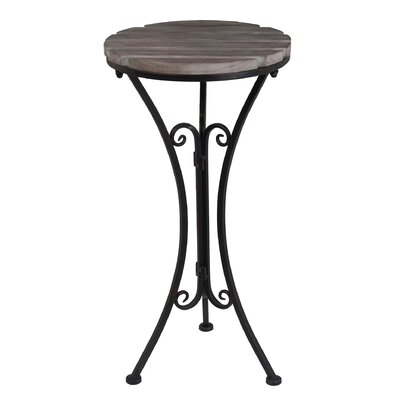 Virgie End Table