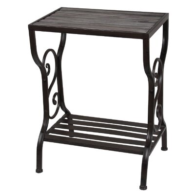 Thissell End Table