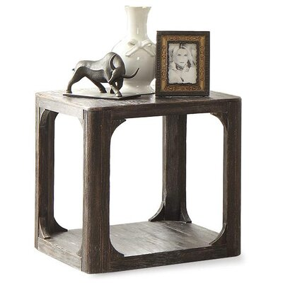 Kaitlin Square End Table