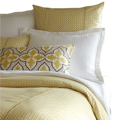 Caille Duvet Cover Size: King