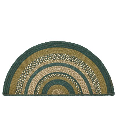 Armand Green Area Rug