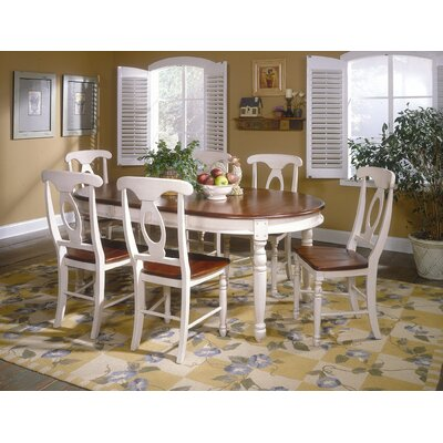 Buena 7 Piece Dining Set