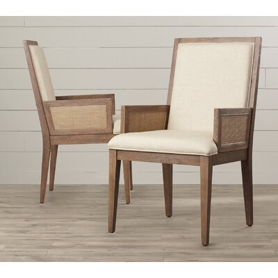 Chevery Arm Chair (Set of 2)