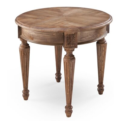 Exie End Table