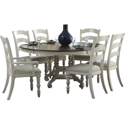 Mertie 7 Piece Dining Set